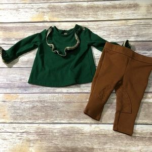 Janie and jack fall outfit